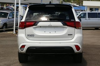 2020 Mitsubishi Outlander ZL MY21 PHEV AWD GSR Starlight 1 Speed Automatic Wagon Hybrid