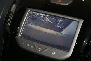 2016 Holden Colorado RG MY16 LTZ Crew Cab Blue 6 Speed Sports Automatic Utility