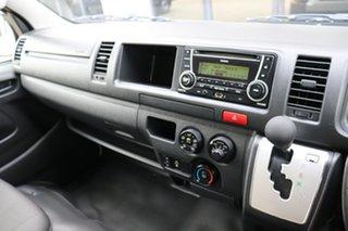 2015 Toyota HiAce TRH223R MY14 French Vanilla Automatic Bus