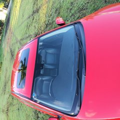 2013 Suzuki Kizashi FR MY14 Sport AWD Red 6 Speed Constant Variable Sedan