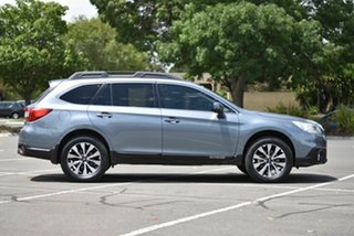 2015 Subaru Outback B6A MY15 2.5i CVT AWD Grey 6 Speed Constant Variable Wagon