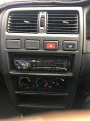 1999 Nissan Pulsar N15 S2 LX 4 Speed Automatic Sedan