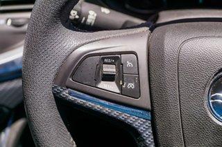 2014 Holden Commodore VF MY14 SS V White 6 Speed Sports Automatic Sedan