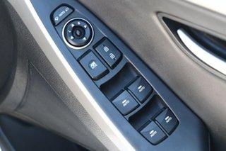 2014 Hyundai i30 GD MY14 Premium White 6 Speed Sports Automatic Hatchback