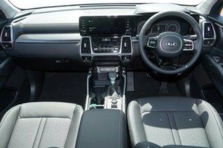 2020 Kia Sorento MQ4 MY21 Sport+ AWD Mineral Blue 8 Speed Sports Automatic Dual Clutch Wagon