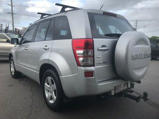 2006 Suzuki Grand Vitara JT (4x4) Silver 5 Speed Manual Wagon