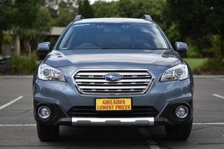 2015 Subaru Outback B6A MY15 2.5i CVT AWD Grey 6 Speed Constant Variable Wagon.