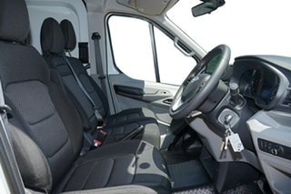 2021 LDV Deliver 9 LWB Mid Roof B 6 Speed Automatic Van