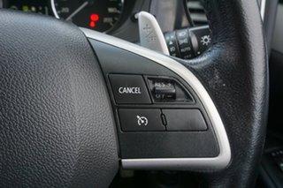 2014 Mitsubishi Outlander ZJ MY14.5 PHEV AWD White 1 Speed Automatic Wagon