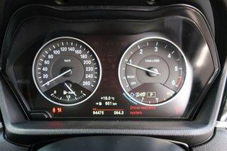 2015 BMW X1 F48 xDrive20d Steptronic AWD 8 Speed Sports Automatic Wagon