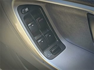2006 Subaru Outback B4A Silver Manual Wagon