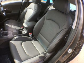 2020 Hyundai i30 PD.V4 MY21 Elite Amazon Gray, Mica 6 Speed Sports Automatic Hatchback