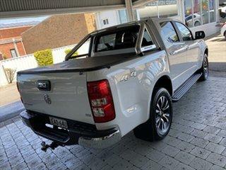 2019 Holden Colorado LTZ White Sports Automatic Dual Cab Utility