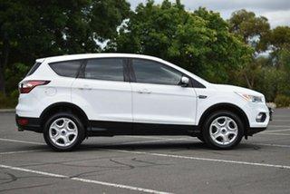 2016 Ford Escape ZG Ambiente White 6 Speed Sports Automatic SUV