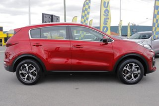2019 Kia Sportage QL MY19 Si 2WD Fiery Red 6 Speed Sports Automatic Wagon