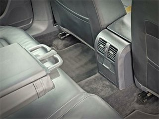 2011 Volkswagen Passat Type 3C V6 FSI Highline Bronze Sports Automatic Dual Clutch Sedan