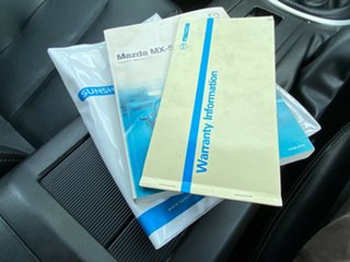 2005 Mazda MX-5 NC30F1 Green 6 Speed Manual Softtop