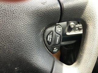 2003 Nissan Pulsar N16 S2 ST-L Silver 4 Speed Automatic Sedan