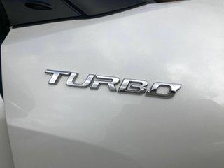 2019 Toyota C-HR NGX10R Koba S-CVT 2WD White 7 Speed Constant Variable Wagon