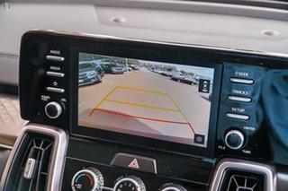 2020 Kia Sorento MQ4 MY21 S AWD Black 8 Speed Sports Automatic Dual Clutch Wagon.