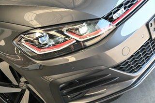 2017 Volkswagen Golf 7.5 MY18 GTI DSG Grey 6 Speed Sports Automatic Dual Clutch Hatchback.