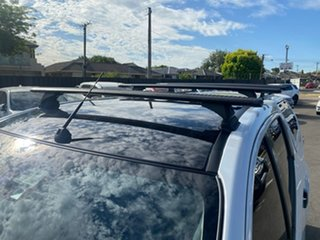 2020 Mitsubishi Triton MR MY21 GSR Double Cab White 6 Speed Sports Automatic Utility