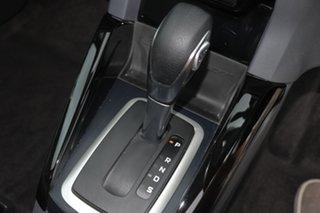 2017 Ford Ecosport BK Trend PwrShift Grey 6 Speed Sports Automatic Dual Clutch Wagon