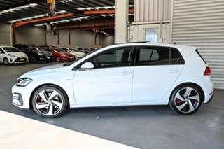 2017 Volkswagen Golf 7.5 MY18 GTI DSG White 6 Speed Sports Automatic Dual Clutch Hatchback