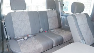 1998 Toyota Landcruiser FZJ105R GXL Silver 4 Speed Automatic Wagon