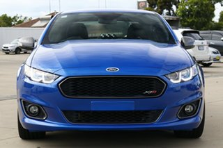 2017 Ford Falcon FG X XR8 Blue 6 Speed Auto Seq Sportshift Sedan