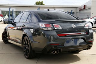 2017 Holden Commodore VF II MY17 SS-V Redline Motorsport Edt Grey 6 Speed Automatic Sedan.