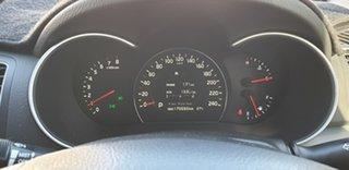 2014 Kia Sorento XM MY14 SLi White 6 Speed Sports Automatic Wagon