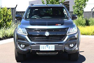 2019 Holden Colorado RG MY19 Z71 Pickup Crew Cab Grey 6 Speed Sports Automatic Utility