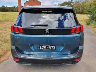 2018 Peugeot 5008 P87 GT Green Automatic Wagon