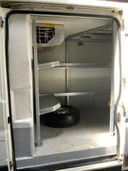 2007 Fiat Ducato 05 Upgrade MWB White 5 Speed Manual Van