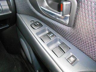 2008 Mazda 3 BK10F2 Maxx Sport Red 4 Speed Sports Automatic Sedan