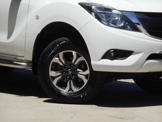 2015 Mazda BT-50 UR0YF1 XTR 6 Speed Sports Automatic Utility.