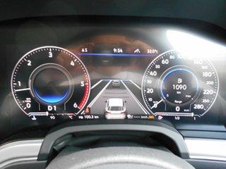 2019 Volkswagen Touareg CR MY20 190TDI Tiptronic 4MOTION Premium Pure White 8 Speed Sports Automatic
