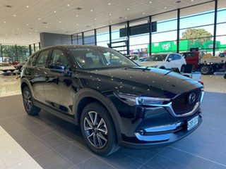 2020 Mazda CX-5 GT SKYACTIV-Drive i-ACTIV AWD Wagon.