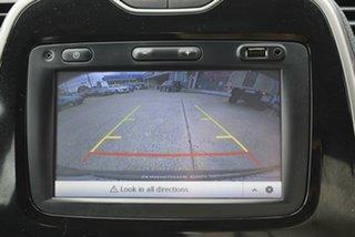 2015 Renault Captur J87 Expression EDC Black 6 Speed Sports Automatic Dual Clutch Hatchback