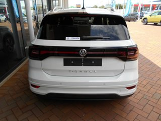 2020 Volkswagen T-Cross C1 MY20 85TSI DSG FWD Style 7 Speed Sports Automatic Dual Clutch Wagon
