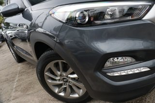 2017 Hyundai Tucson TL2 MY18 Active (FWD) Grey 6 Speed Automatic Wagon.