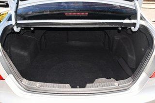2010 Hyundai i45 YF Elite Silver 6 Speed Sports Automatic Sedan