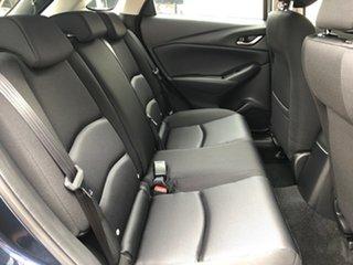 2020 Mazda CX-3 DK2W7A Neo SKYACTIV-Drive FWD Sport Deep Crystal Blue 6 Speed Sports Automatic Wagon