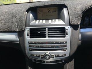 2008 Ford Falcon FG XR6 6 Speed Sports Automatic Sedan