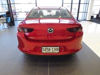 2019 Mazda 3 G20 SKYACTIV-MT Touring Sedan