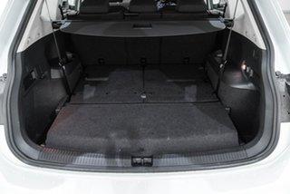 2018 Volkswagen Tiguan 5N MY18 110TDI Comfortline DSG 4MOTION Allspace Silver 7 Speed