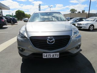 CX9E 6 SPEED AUTO GRAND TOURING BLACK AWD.