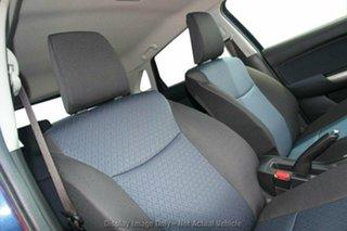 2020 Suzuki Baleno EW Series II GL Star Blue 4 Speed Automatic Hatchback