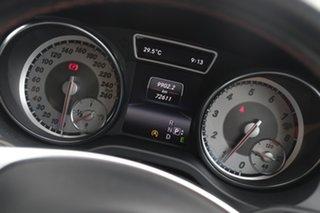 2015 Mercedes-Benz CLA-Class X117 CLA250 Shooting Brake DCT 4MATIC Sport Night Black 7 Speed